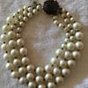 Vintage necklaces?