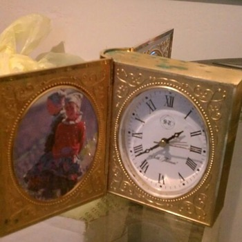 Clocks - Clocks
