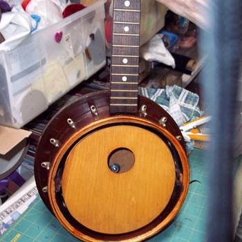 Banjo, Ukulele, Mandolin? - Musical Instruments