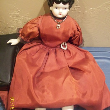 Our family doll