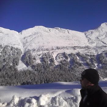 Road trip Part 2 Pine Pass