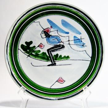 TERRA -NORWAY - Pottery