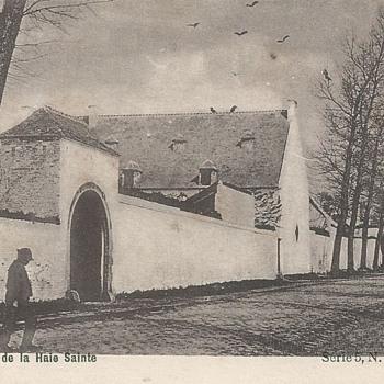 FERME DE LA HAIE SAINTE - Postcards