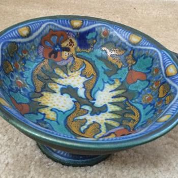 Gouda Pottery 4 - Pottery