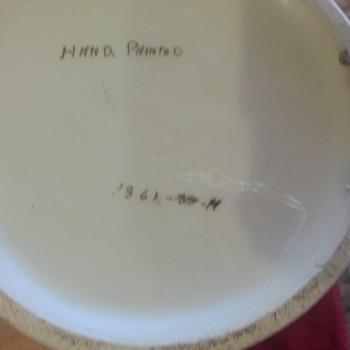 My mom's favorite vases - China and Dinnerware