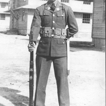 One of my heroes - Photographs