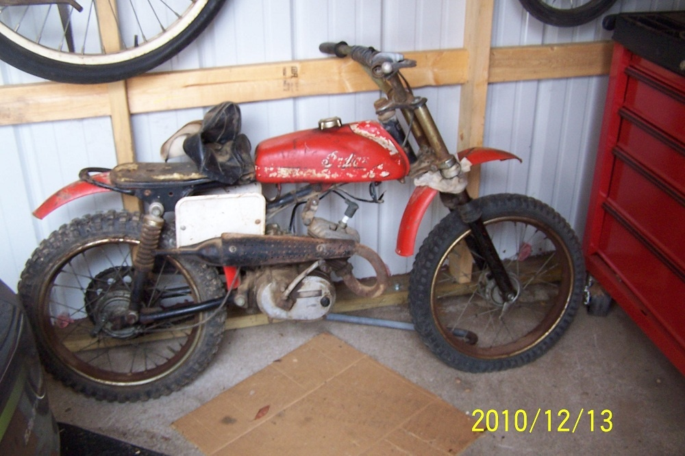 50cc Indian Motorcycle Price