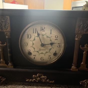 Session Clock - Clocks