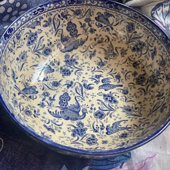 Bowl - Pottery