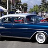 Wrapping Up the Chevrolet Bel Airs With the 57 at the Cruisin' Reunion
