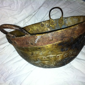 Ancient Bowl - Kitchen