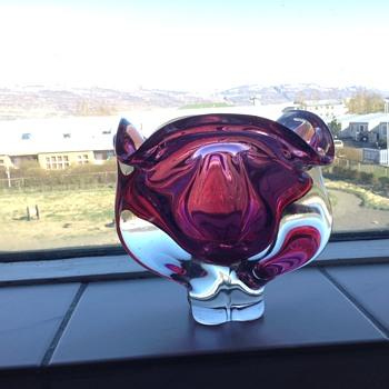 Chribska? - Art Glass
