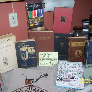 1884 1943 1944 1884 1893 - Books