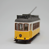 Iconic Lisbon Tram 28   (diecast - 1/87 scale)