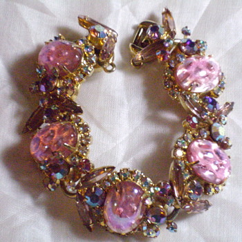My $2 summer score - Costume Jewelry