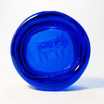 ERIK HOGLUND FOR BODA-SWEDEN - Art Glass