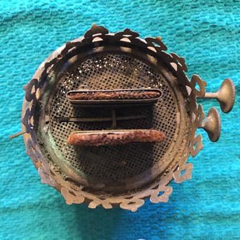 My unknown vintage lantern - Lamps
