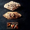 Vintage Costume Jewelry Brooch Lot/ Unmarked / Circa 1900-1940