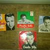 claudio villa records