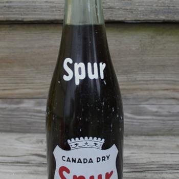 ACL Soda Bottles - Bottles