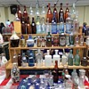 Upcoming Bottle Show