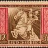 "1942 - Germany ""Postal Congress"" Stamp"