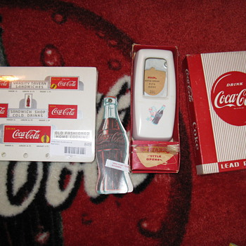 Matches and Fans  - Coca-Cola