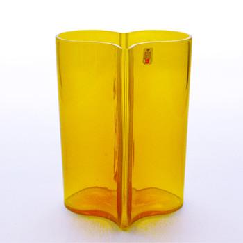 HJERTEVAS, Sidse Werner (Holmegaard, 1971) - Art Glass