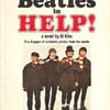Beatles HELP! paperback