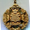 Markdale Ontario Unlisted WWI Medal