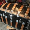 Martin Maier Antique Trunk