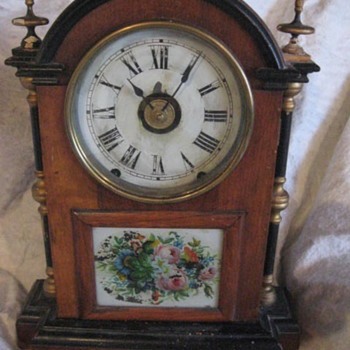 Seth Thomas Mantel Clock