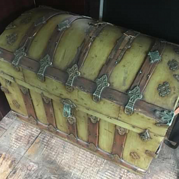 My 2nd Trunk - Furniture
