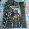 WORLD ATLAS OF RAILWAYS ..os nock
