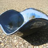 Unusual Shearwater Bowl