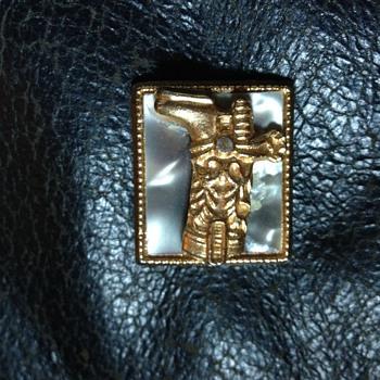 Grandpa's Boot Pin