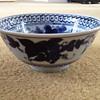 Chinese bowls....Modern?