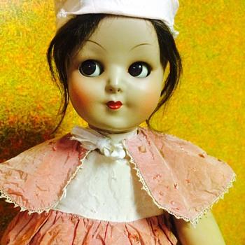 Help with Identification? Paper Mâché automaton - Dolls