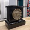 1893 Seth Thomas adamantine mantle clock - after