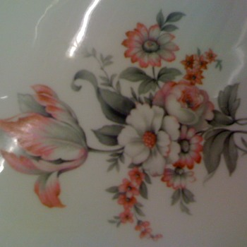 Canonsburg CAN 47 Pattern - China and Dinnerware