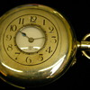 Demi-Hunter Quarter Repeater Pocket Watch
