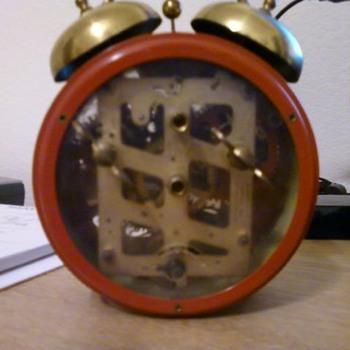 Is my alarm clock a collector - Clocks