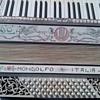 mondolfo, Italia accordion