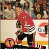 1991 - Hockey Cards (Chicago Blackhawks)