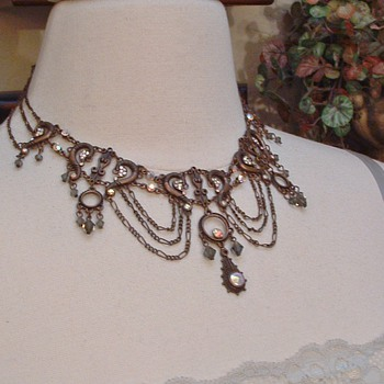 Antique Necklace? - Accessories