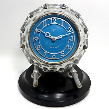 MAJAK Russian Clock - Clocks