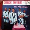 "The Flamingos EP-205 ""Goodnight Sweetheart"""