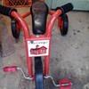 Vintage Lakeshore Tricycle