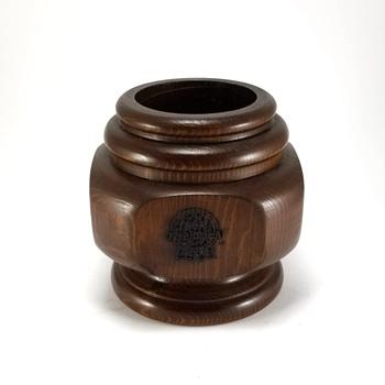 Help identifying this Pabst Blue Ribbon oak item - Breweriana