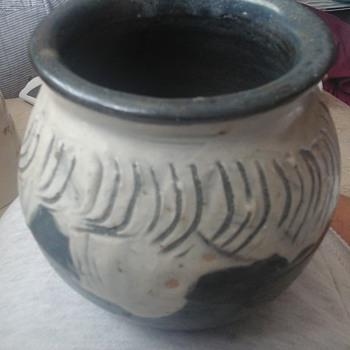 clay pot - Pottery